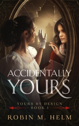 Accidentally Yours - eBook small
