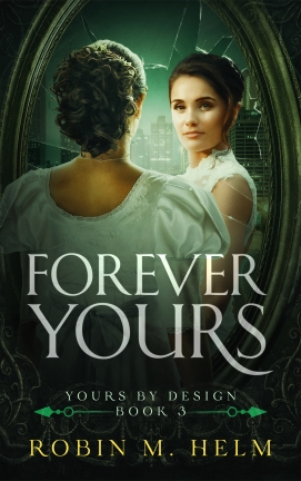 Forever Yours Yours by Design, Book 3 - eBook small