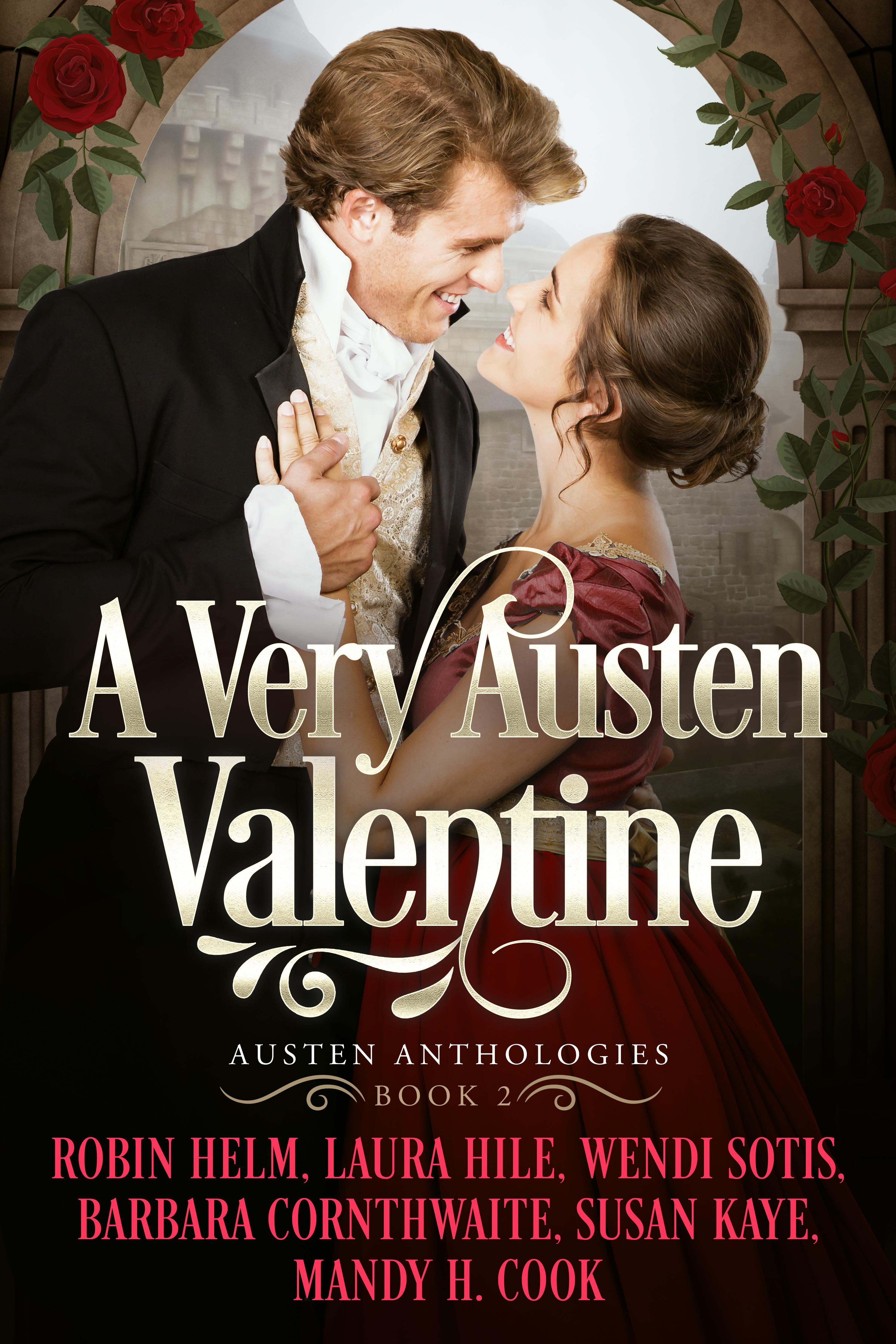 a very austen valentine book 2 - ebook large