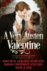 a very austen valentine book 2 - ebook large